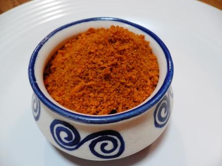 Kobbari Karam